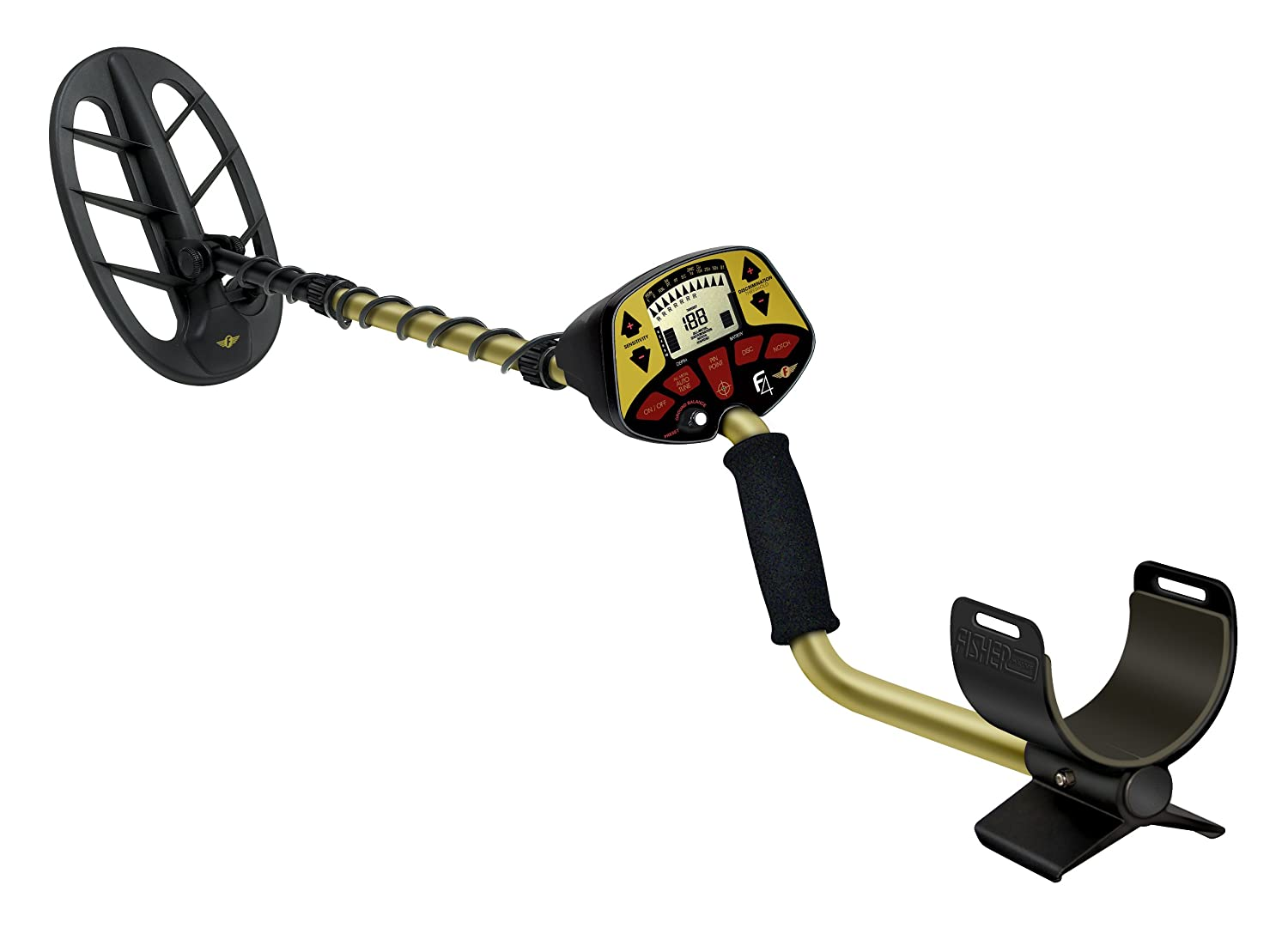 The Best Metal Detector 3