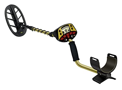 Fisher F4 - Detector de metales