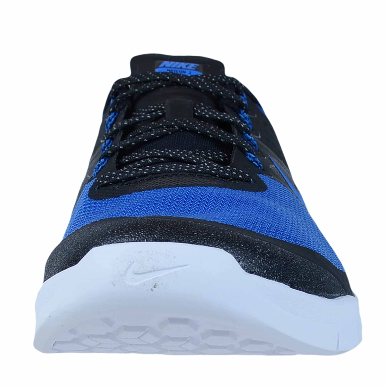 NIKE Tech Xtreme Cadet Glove B005OB6USQ 13 D(M) US|Black / Royal Blue - Royal Blue