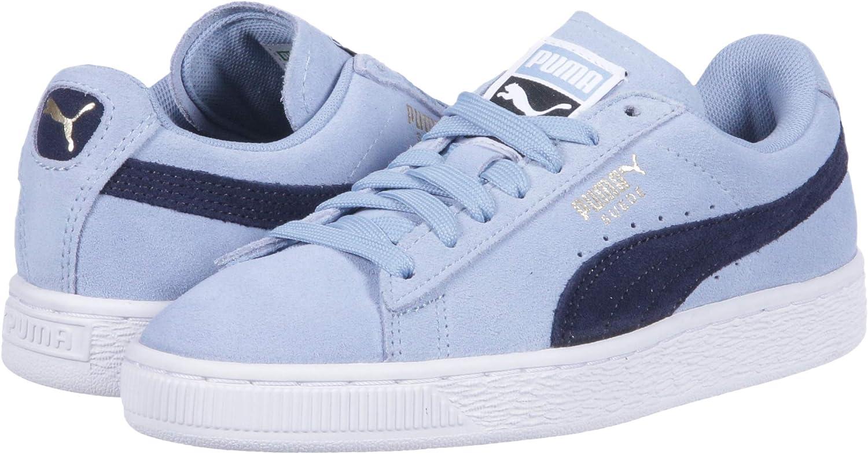 Puma Suede Classic, Sneakers Basses Femme