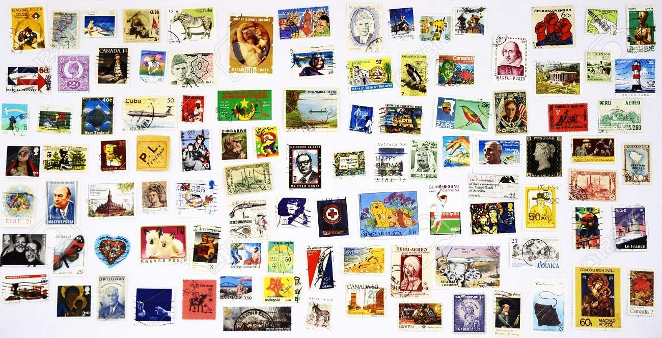 Rare Stamps x10 Old Interesting Collecters First Stamps World Wide Stamps  Germany Canada US States Holland Nederland s etc Old Money 1d 2d 3d 4d 5d  GB