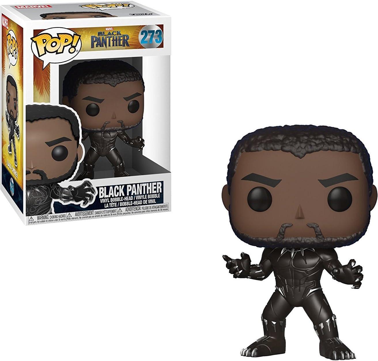 Marvel Black Panther Funko Pop #273