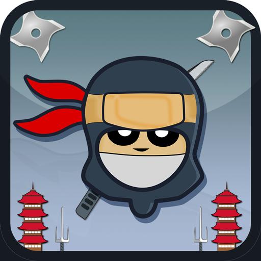Spring Ninja Jump:Amazon:Appstore
