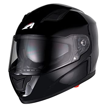 Astone Helmets Casco de Moto Integral GT900M GT900M-WHXXL