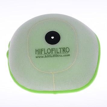 Hiflofiltro Air Filter KTM 250 XCW HFF5018 2012 to 2016