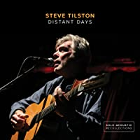 Steve Tilston: Distant Days