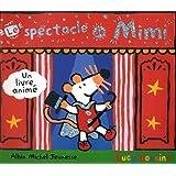 LE SPECTACLE DE MIMI