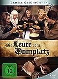 Grosse Geschichte 59: Die Leute vom Domplatz - die komplette 13-teilige Serie [3 DVDs]