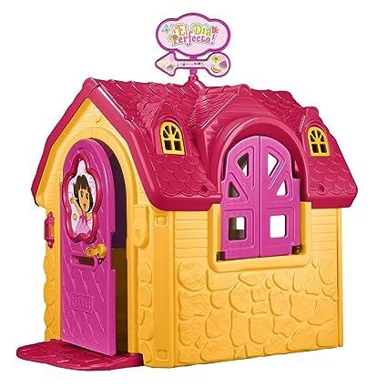 Feber Casita de Juegos Dora: Amazon.com.mx: Juegos y juguetes