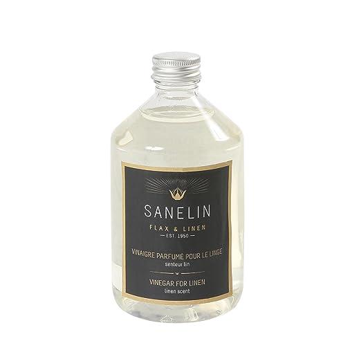 Vinagre perfumada para el ropa aroma a lino 500 ml: Amazon.es: Hogar
