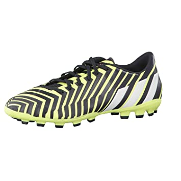 eaa548331f6d adidas - Football Boots - Predator Absolado Instinct AG Boots - Light Flash  Yellow S15 - 6  Amazon.co.uk  Sports   Outdoors