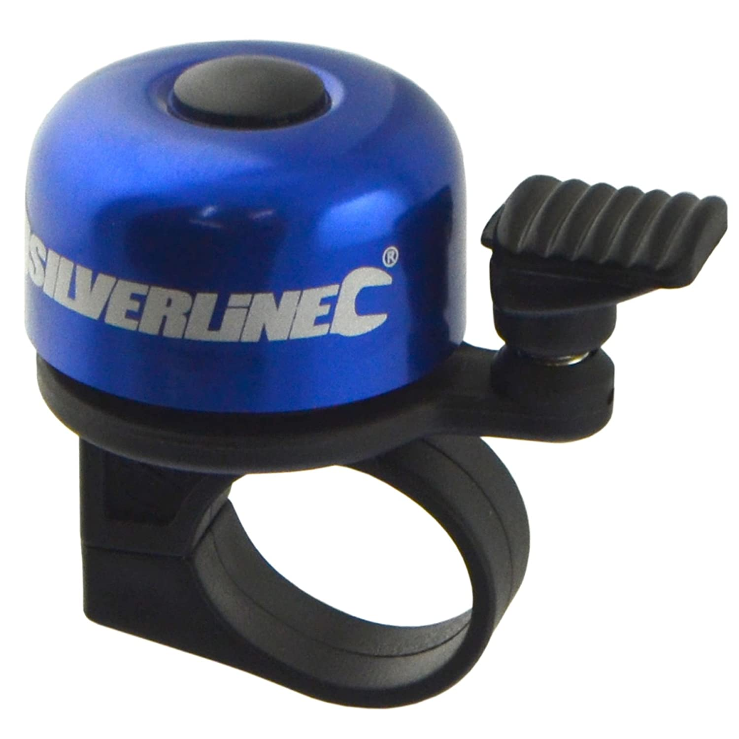 Associated product image for Bicycle Bell SIL98