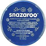 Snazaroo Classic Face Paint, 18ml, Royal Blue
