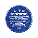 Snazaroo Face and Body Paint, 18 ml - Royal Blue (Individual Colour)