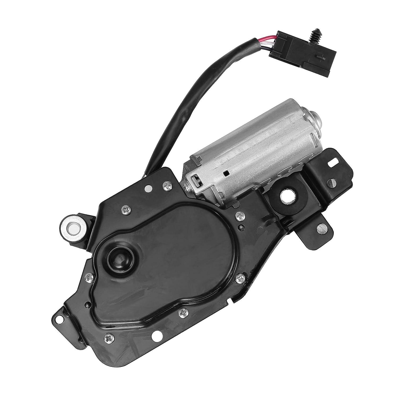 Fits 01-07 Ford Escape 01-06 Mazda Tribute 05-07 Mercury Mariner New Windshield Wiper Motor OEM# 4L8Z-17508-AB 6L84-17W400-AB YL84-17W400-AA BOSCH.FOO6WM0605 40-2044