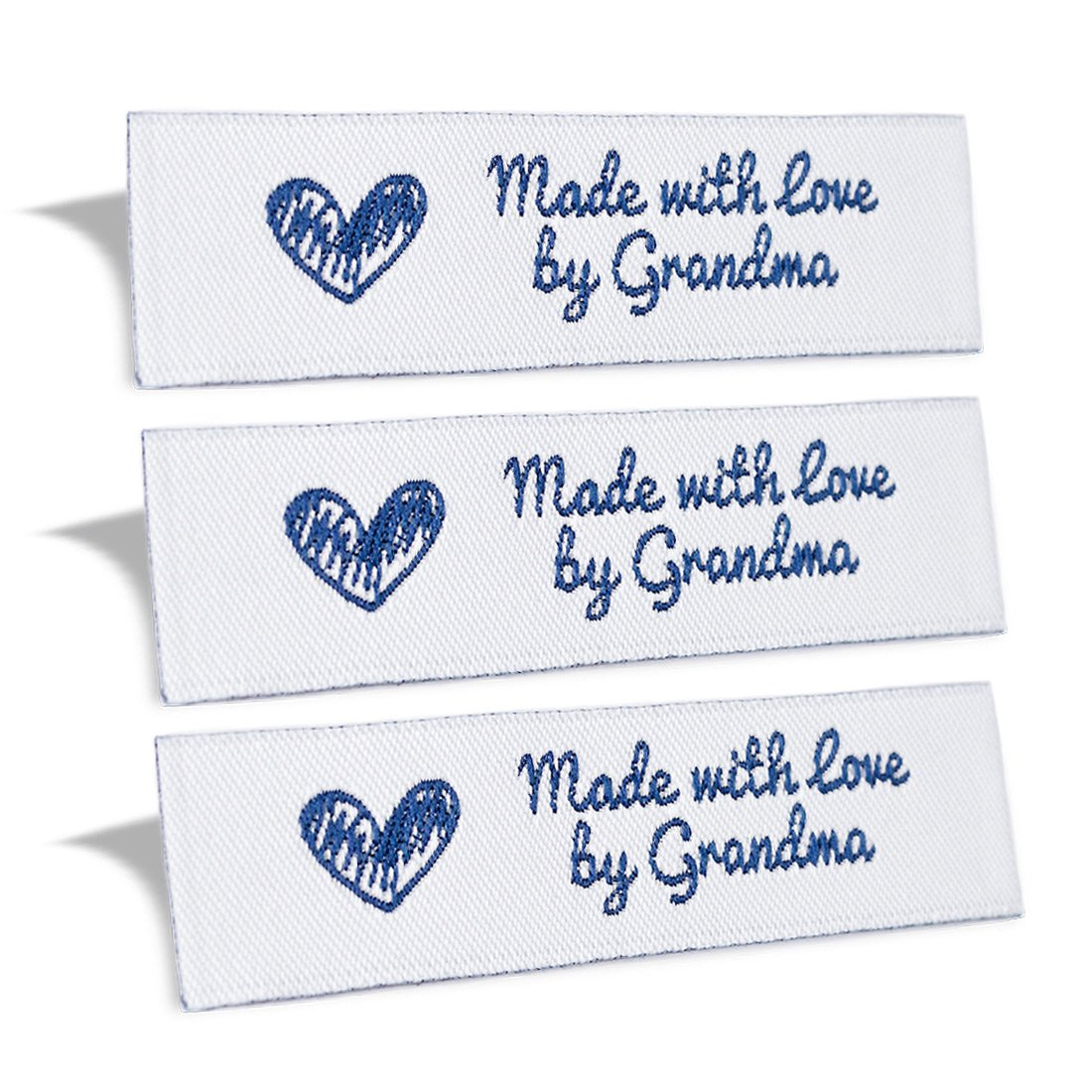 Made with love tags