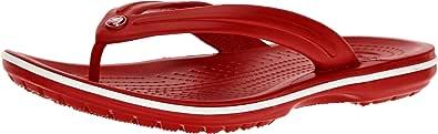 Crocs Unisex Crocband Flip Parmak Arası Terlik
