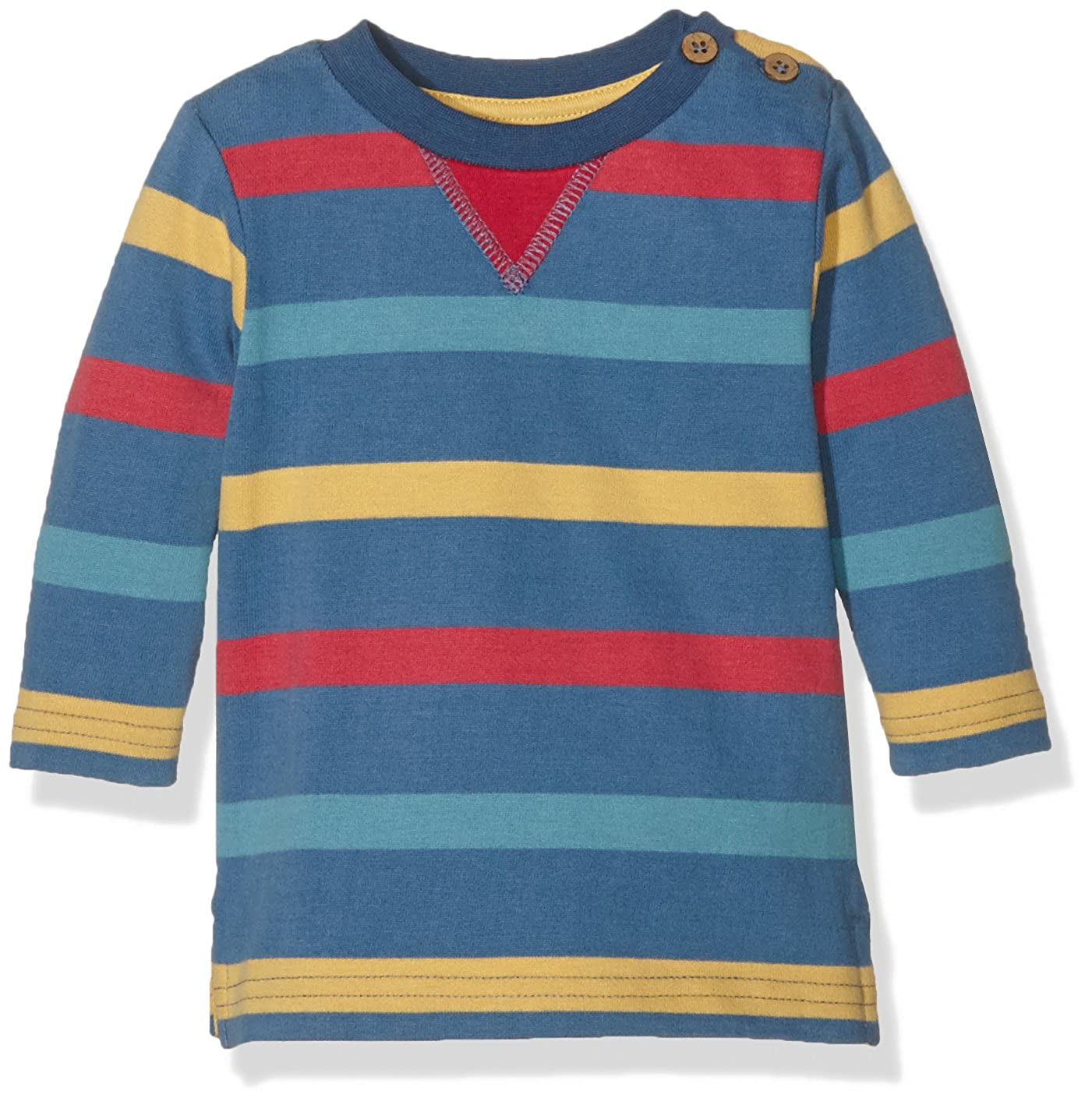Kite Baby Boys' Stripy Top Polo Shirt BB797