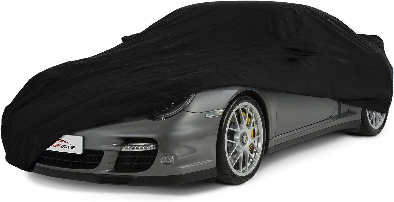 Bag Fits Porsche 911 Car Cover Indoor Dust Dirt Scratch Protection