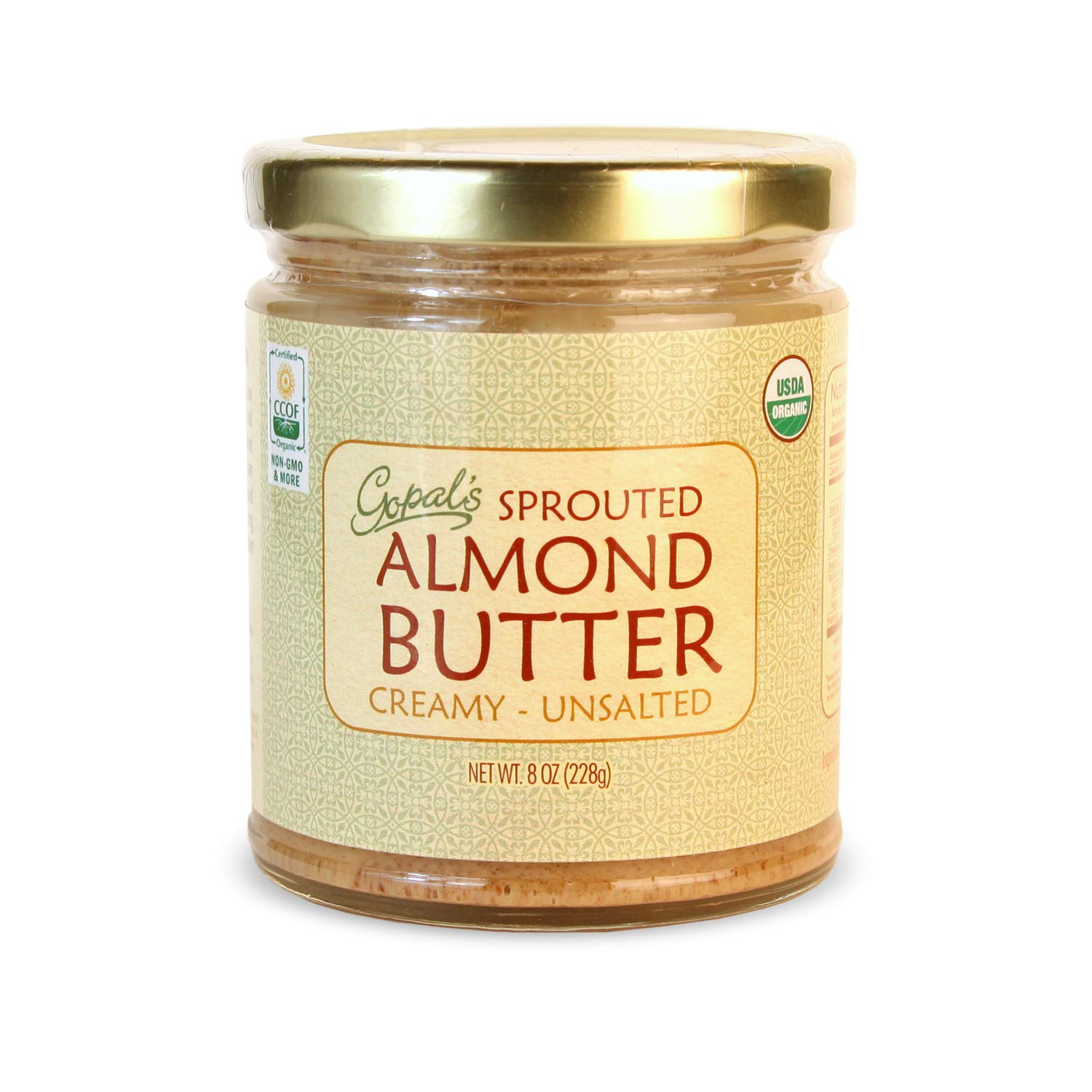 how to make almond butter from raw almonds