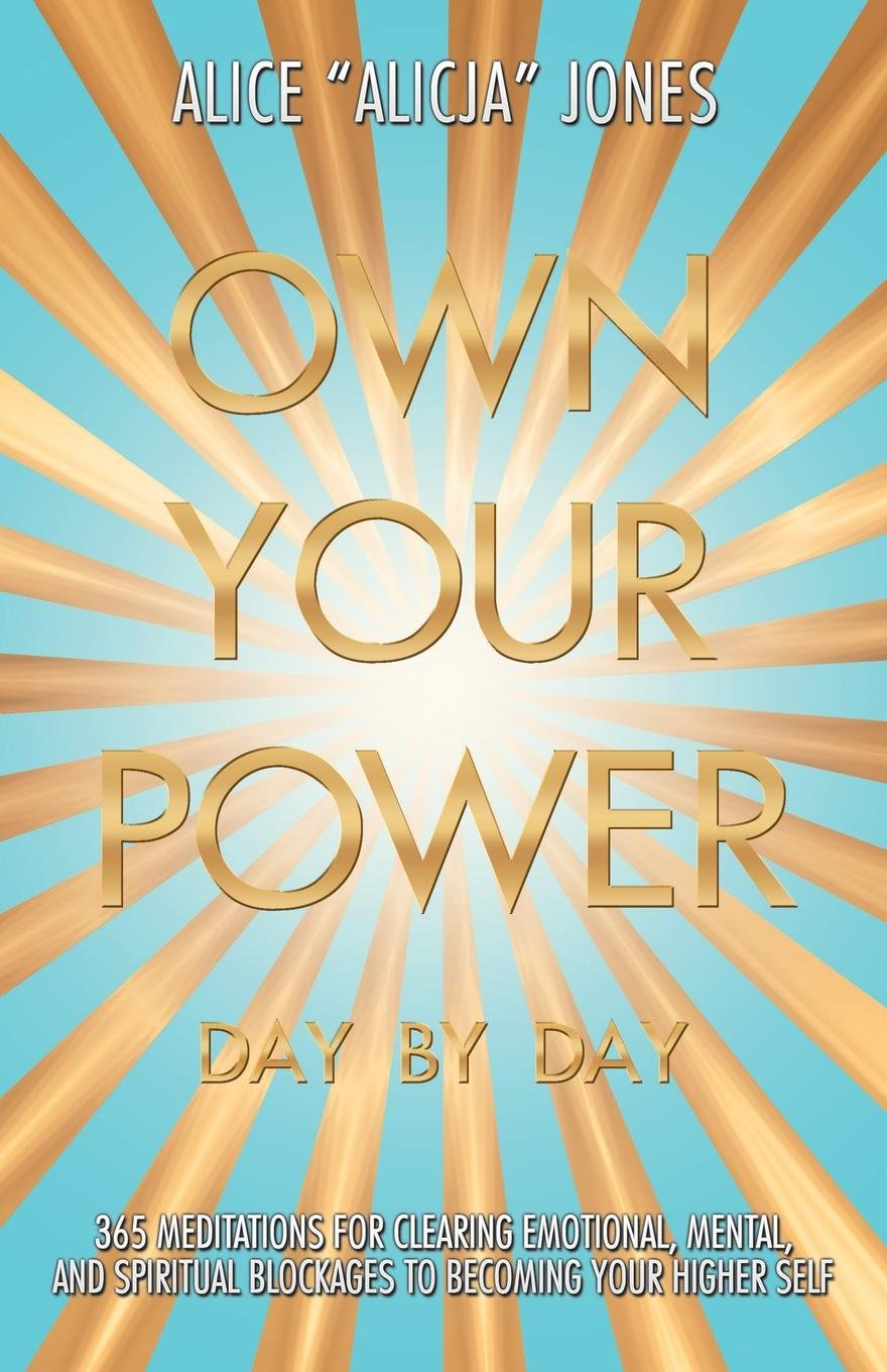 Own Your Power: Day by Day PDF