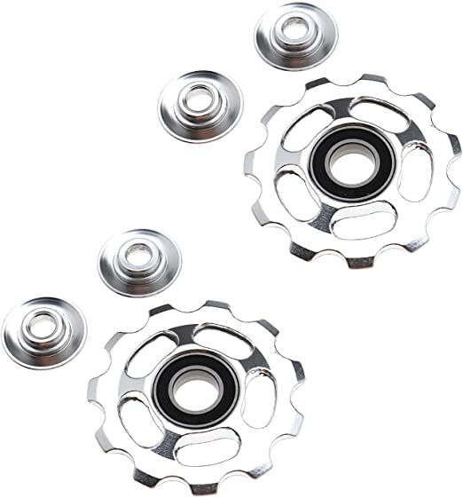 Create Idea 11T MTB RS - Polea de rodamiento para Bicicleta ...