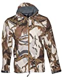 Predator Camo Men's High Plains Jacket, Brown