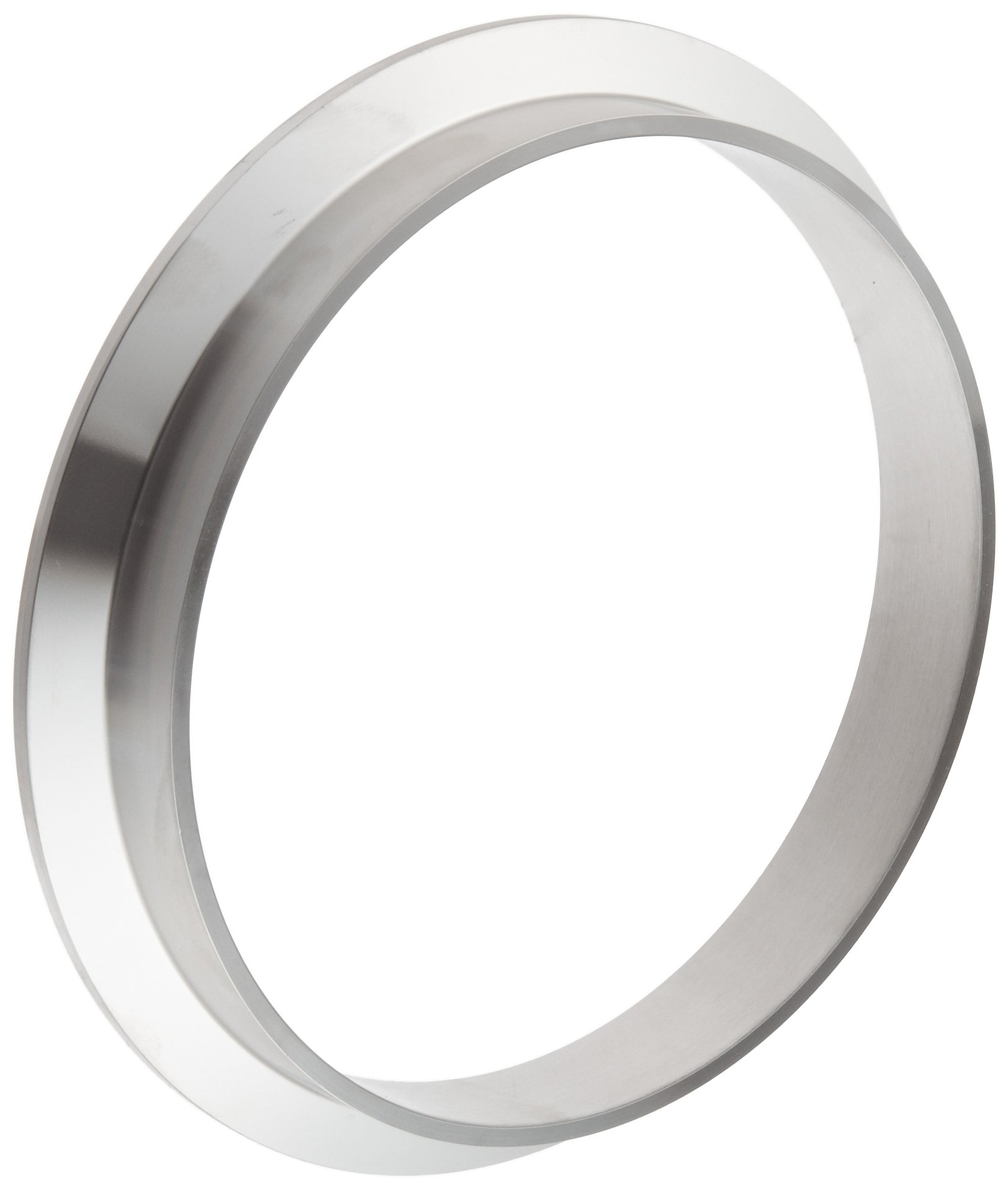 Dixon 14WMP-G500 Stainless Steel 304 Sanitary Fitting, Short Weld Clamp Ferrule, 5'' Tube OD by Dixon Valve & Coupling
