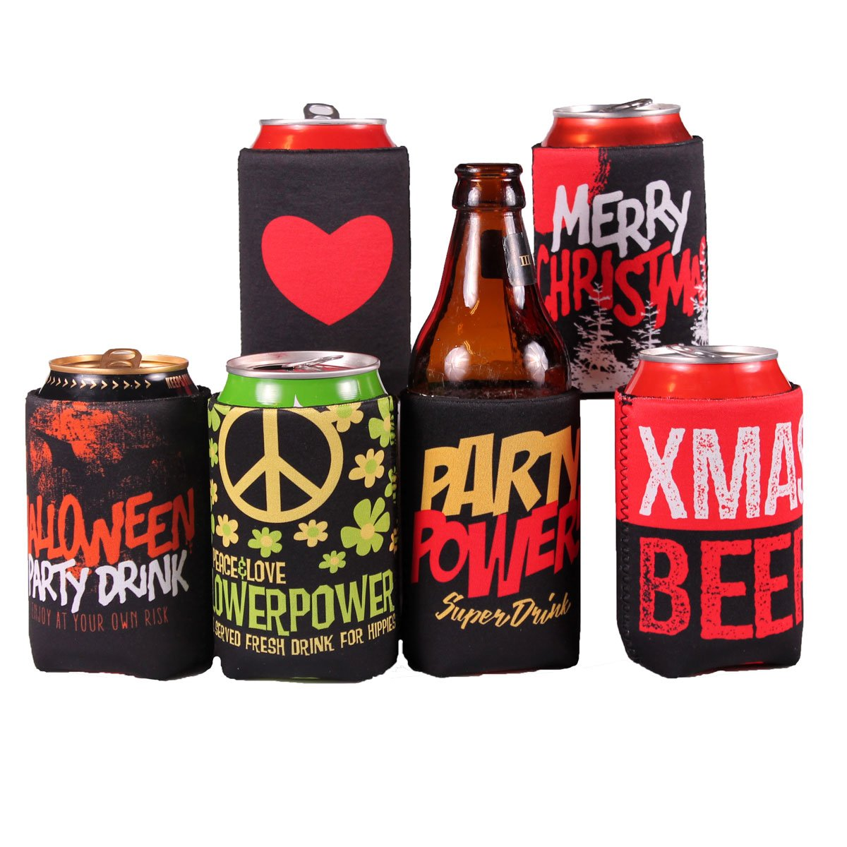 Clever Beer Sayings For Koozies