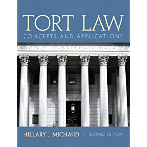 Tort Law: Concepts and Applications (2-downloads)