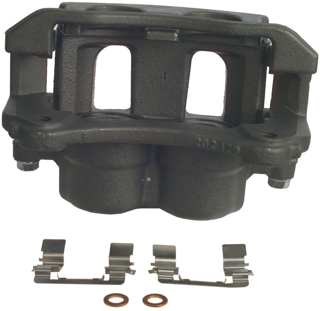 Unloaded Brake Caliper Cardone 18-B4950 Remanufactured Domestic Friction Ready