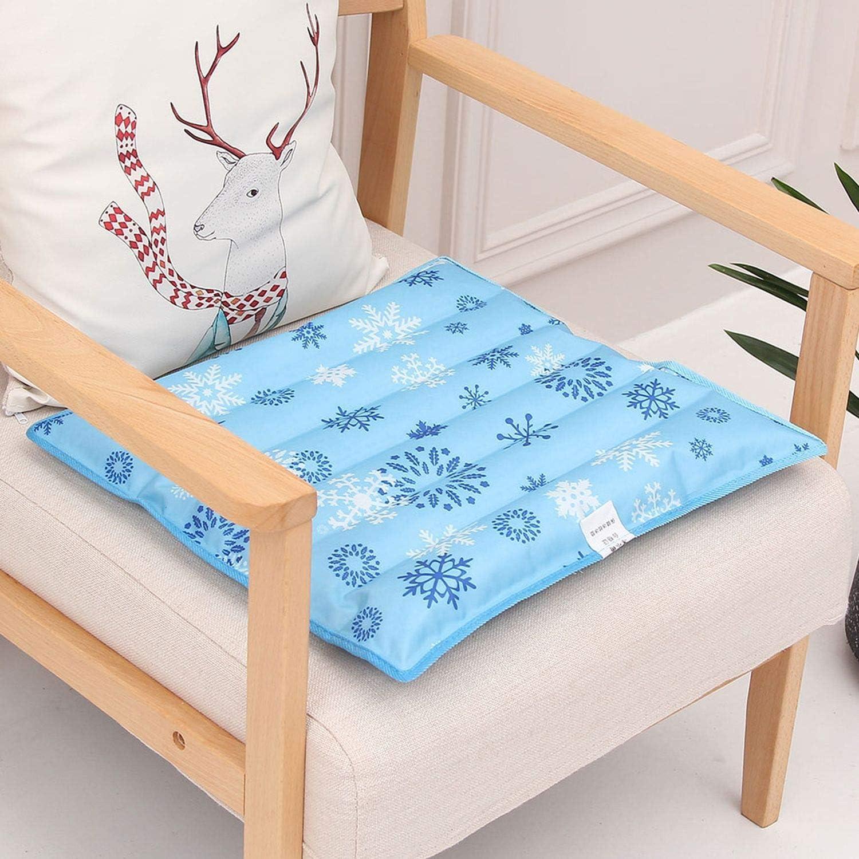 Cuscini Rinfrescanti.Amazon Com Summer Cooling Cushion Water Ice Pad Pet Cooler Water