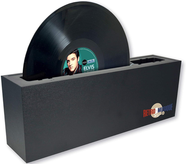 Retro Musique le Record En vinyle le Système Plus propre. Tout vous devez professionnellement profondément nettoyer et restituer vos albums et EP's.