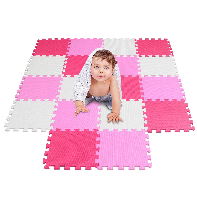 Colorbaby alfombra puzzle goma eva de paw patrol 8 - Alfombras puzzle infantiles ...