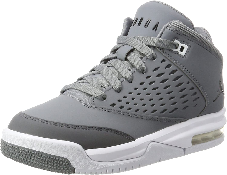 Nike Jordan Flight Origin 4 Bg, Scarpe da Basket Bambino