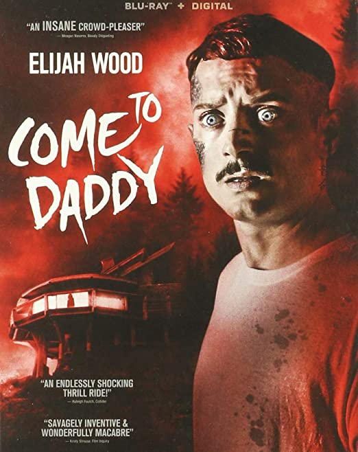 Amazon.com: Come To Daddy [Blu-ray]: Elijah Wood, Stephen McHattie, Michael Smiley, Martin Donovan: Movies & TV