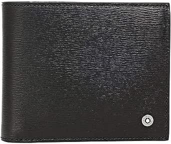 Montblanc Men's Keyring, Black (Schwarz), 12 centimeters