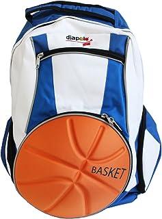Diapolo Grecia Basketball Zaino Sport tasche tasche