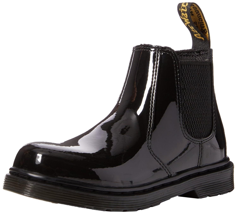 dr martens banzai chelsea boots