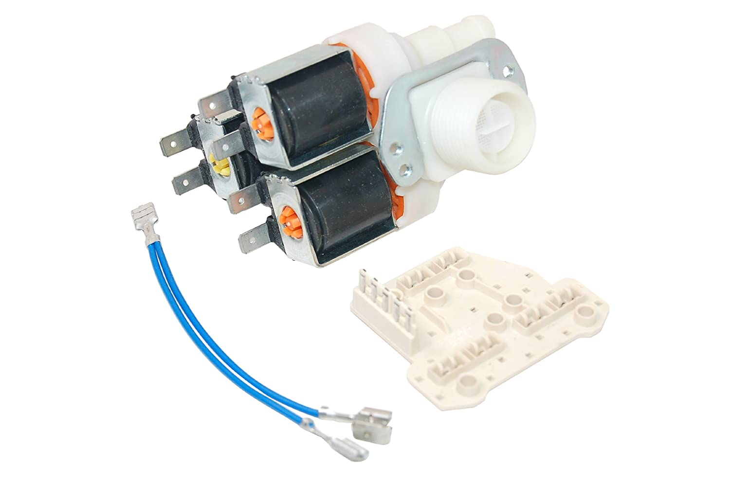 71lOAWq3A6L._SL1500_ miele washing machine fill valve genuine part number 1678013 miele wiring diagram at crackthecode.co