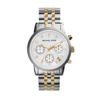 8fb1c87104181 Michael Kors Womens Quartz Watch