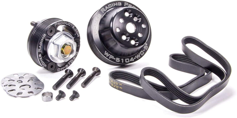 Jones Racing Products 1020-S Serpentine Drive Belt