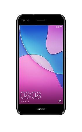 dcc0a96f607 Huawei P9 Lite Mini 16GB Dual-SIM Black EU: Amazon.es: Electrónica