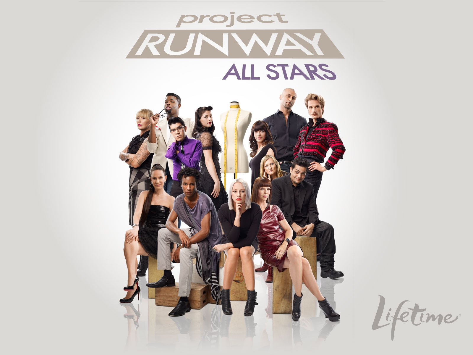 Amazon Project Runway All Stars Season 1 Digital Services LLC