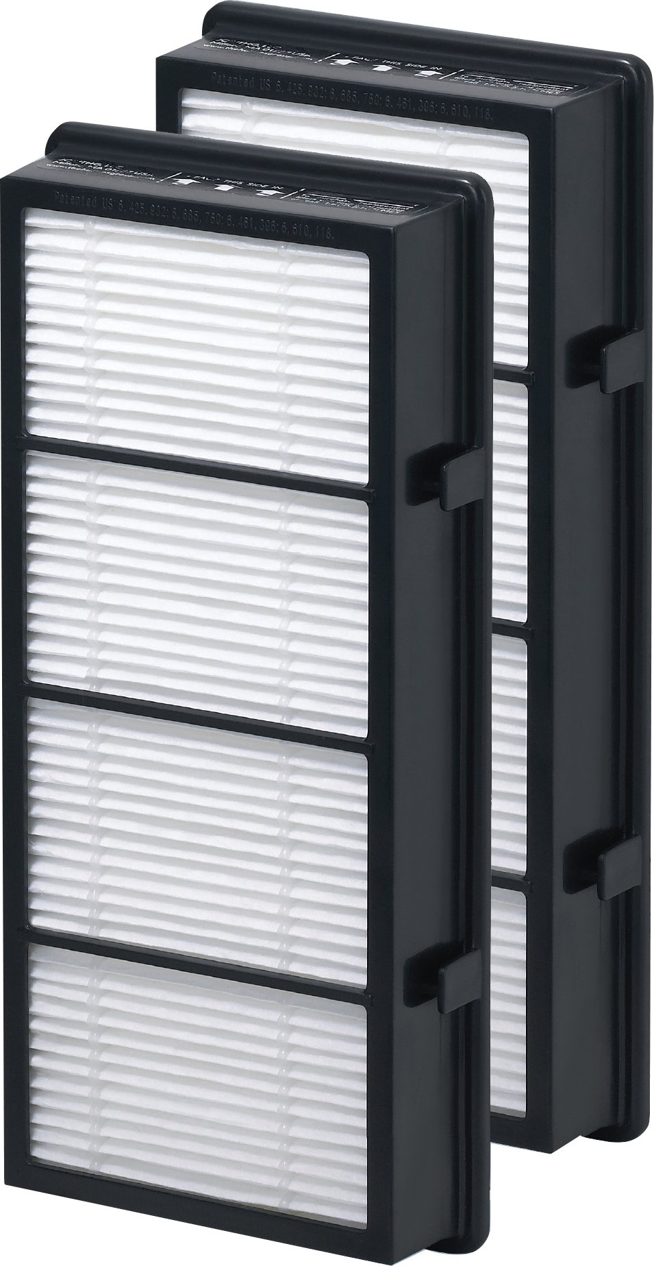 Holmes True HEPA Filter HAPF600D-U2, Filter B, 2 Pack