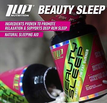 fat burner beauty sleep