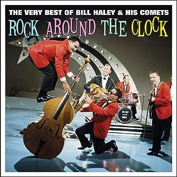 Rock Around The Clock Very Best Of