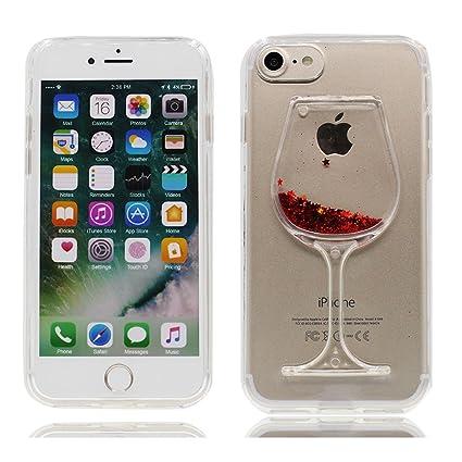 EarthNanLiuPowerTu iPhone 8 Plus Carcasa, iPhone 8 Plus ...