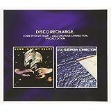 Disco Recharge: Come Into My Heart/USA European Connection - Special Edition
