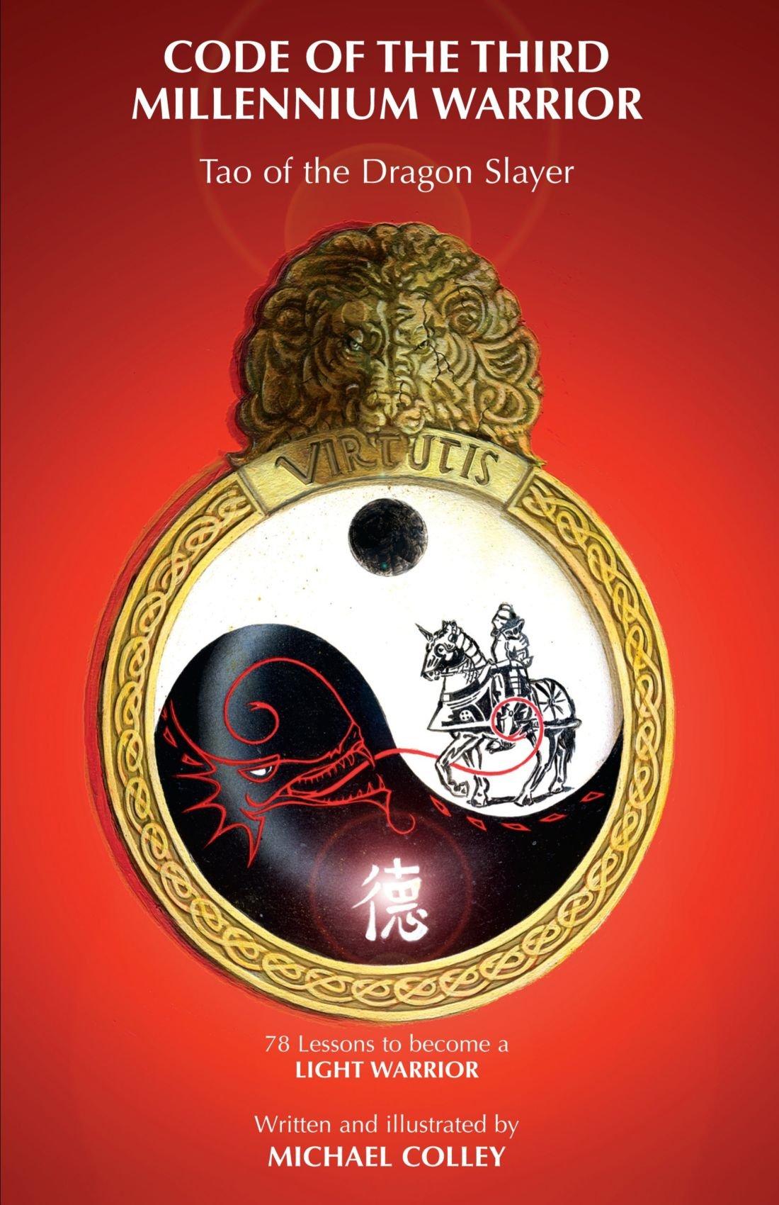 Code of The Third Millennium Warrior PDF